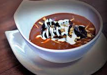 sopa Frijol_Sonora Grill