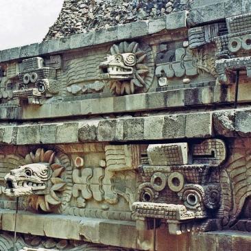 templo del jaguar